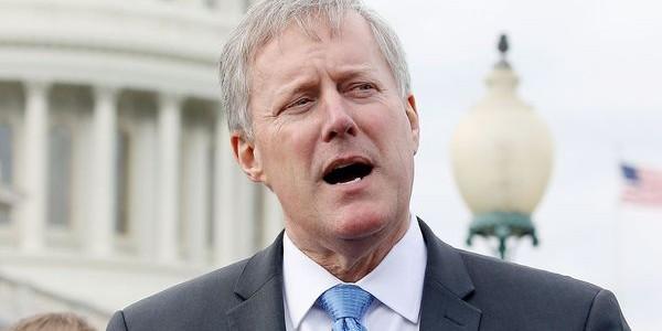 House Freedom Caucus Manifestó Su Apoyo A La Reforma Sanitaria De Donald Trump Tras Nuevas Revisiones.