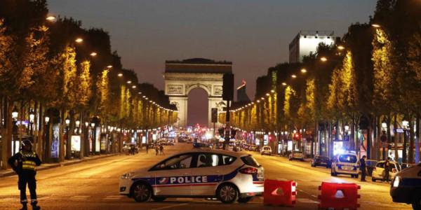 Hallan Nota De Apoyo A ISIS Tras Ataque Terrorista En París.