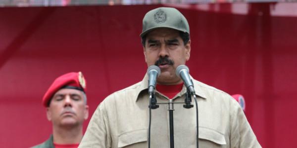 """Once Países De América Exigen A La Dictadura De Maduro """"impedir Violencia"""" Este 19 De Abril."""