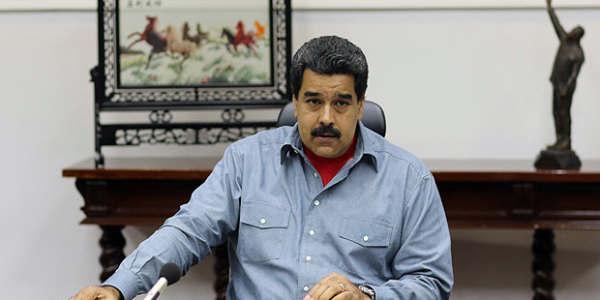 Mapa: Qué Países Condenaron El Golpe De Estado En Venzuela Y Quiénes Respaldaron A Nicolás Maduro.