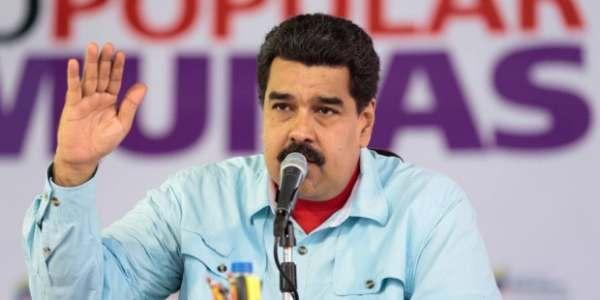 """""""El Salario Mínimo De Los Venezolanos Se Ha Desplomado De 900 A 12 Dólares"""""""