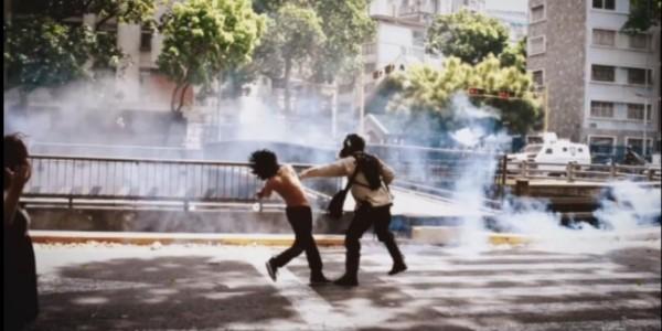 Nueve Países Condenan La Violencia Represiva En Venezuela.