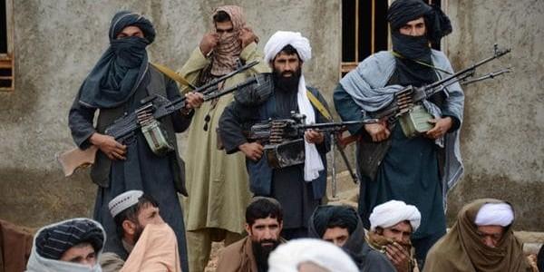 Estados Unidos Mató A Un Importante Líder Talibán En Un Ataque Aéreo En Afganistán.