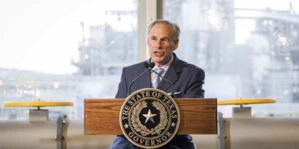 Gobernador De Texas Firma Prohibición A Ciudades Santuario.