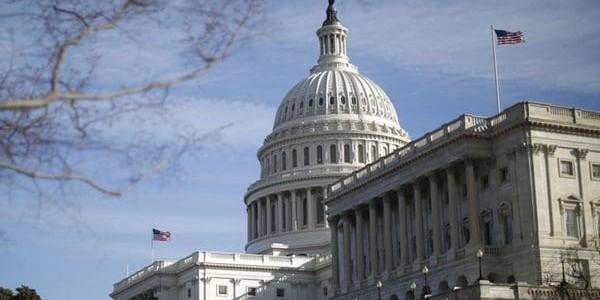El Senado De EEUU Aprobó El Presupuesto Federal Por USD 1,1 Billones.
