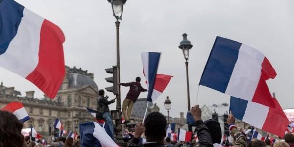 Las Terribles Consecuencias De La Elección Francesa.