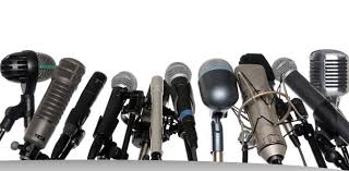 Información Y Medios De Comunicación.