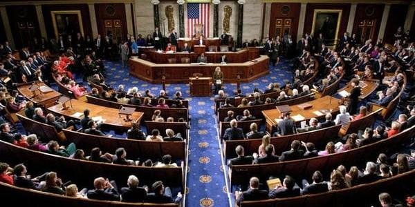 Cámara Baja Anuncia Votación Sobre Reemplazo De Obamacare.