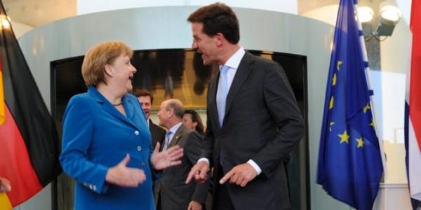 Los Líderes Europeos Sin Hijos Nos Conducen Como Sonámbulos Hacia El Desastre.