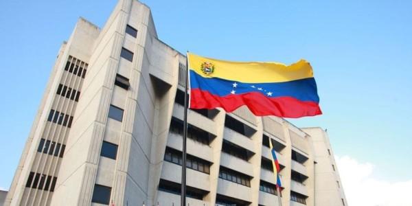 EEUU Impone Sanciones A Ocho Magistrados Del Supremo De Venezuela.