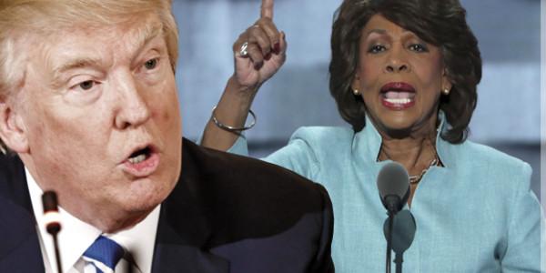 Los Demócratas Quieren Destituir A Trump… Por Una Fracción De Lo Que Hizo Barack Obama.
