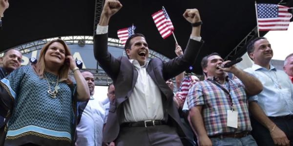Puerto Rico Apoya Convertirse En Estado De EE.UU.