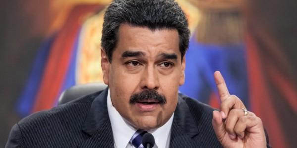 Llega A La Haya Nueva Denuncia Contra Nicolás Maduro Por Torturas.