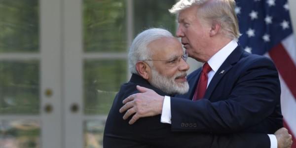 """""""Las Relaciones Con India Nunca Han Sido Más Fuertes Ni Mejores"""""""