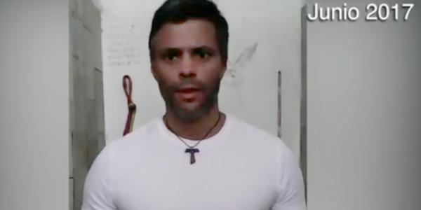 A.I. Pide Investigar Denuncia De Tortura De Leopoldo López.