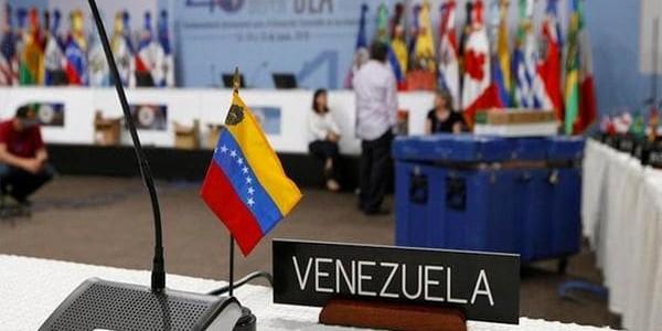 Administración Trump Presiona A La OEA Para Ayudar A Venezuela.