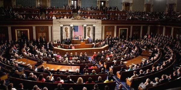 El Partido Republicano Reveló Ante El Senado Su Propuesta De Reforma Sanitaria.