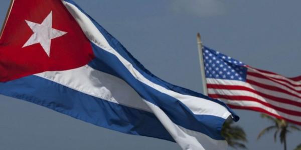 """Trump Inaugura Política Exterior De """"realismo Con Principios"""" Hacia Cuba."""