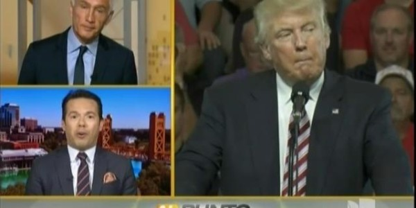 Esto Es Una Joya Rara: Algo Positivo Sobre Trump En Univisión.