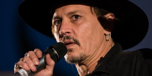 Johnny Depp Se Disculpa Por Bromear Sobre Asesinato De Trump …