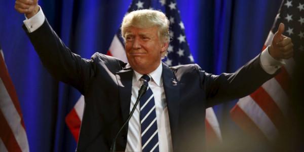 """Donald Trump Celebró La Decisión De La Corte Suprema Sobre Su Veto Migratorio: """"Es Una Victoria Para Nuestra Seguridad Nacional"""""""