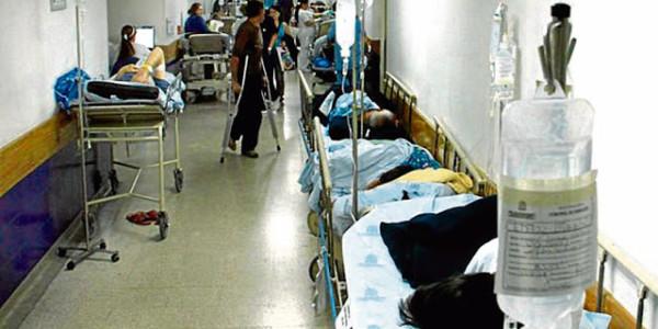 Estas Son Las Siete Enfermedades Que Se Propagan Con La Llegada De Inmigrantes.