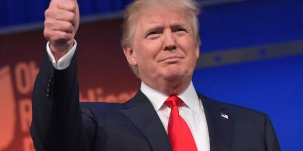 Trump Pide Derogar Obamacare Y Crear Desde Cero Otro Plan De Salud