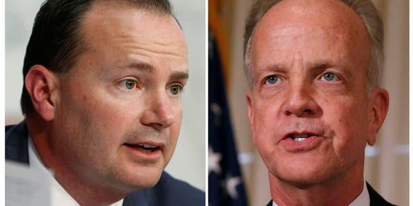 La Oposición De Otros Dos Senadores Republicanos Podría Hundir El Proyecto De Reforma Sanitaria De Donald Trump.