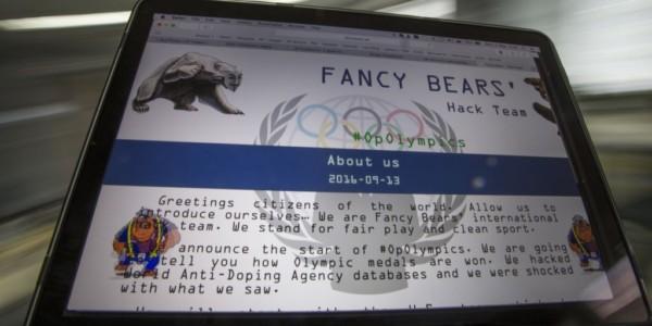 Reporte: Rusia Y EE.UU. Trabajan En Grupo De Seguridad Cibernética.
