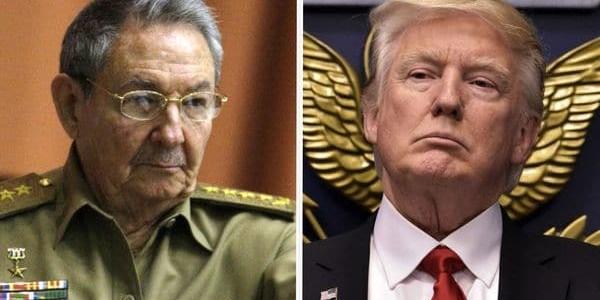 Dictador Raúl Castro No Quiere Lecciones De EEUU Ni De Nadie.