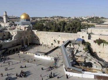 Vice Presidente Pence: Embajada De EE.UU. Será Trasladada A Jerusalén.