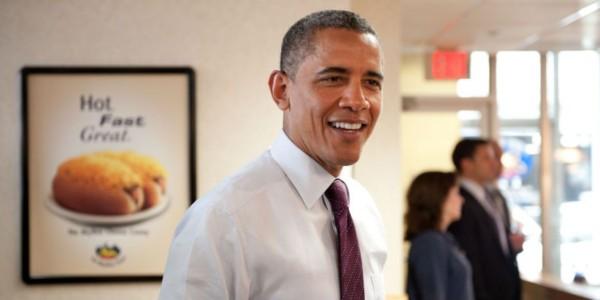 Rusiagate: Gobierno Obama Concedió Entrada Sin Visa A Abogada Rusa Que Se Reuniría Con Equipo De Trump.