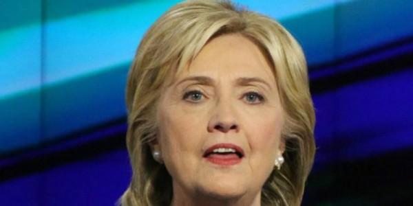 ¿Y Si La 'trama Rusa' Fuera En Realidad El 'Hillarygate'?