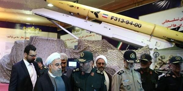 """EEUU Acusó A Irán Por El Misil Lanzado A Arabia Saudita Y Denunció El """"menosprecio Por Sus Obligaciones Internacionales"""""""