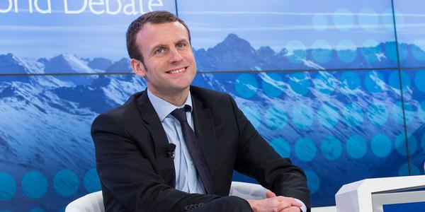 Insólito: Presidente De Francia Dice Que Para Acabar Con El Terrorismo Hay Que Acabar Con El Cambio Climático.