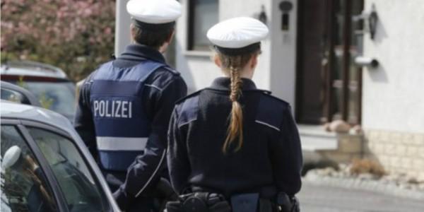 El Alarmante Número De Islamistas 'peligrosos' En Alemania.