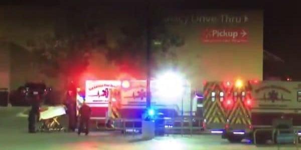 Aumentan A 10 Los Muertos Del Camión Hallado En Texas De Una Red De Tráfico De Personas.