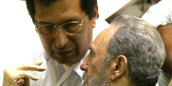 Adán Chávez, Hermano De Ex Presidente Chávez En Lista De Sancionados Por EE.UU.