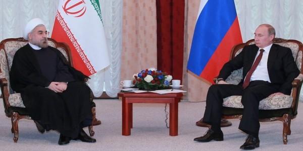 Rusia E Irán Usarán A Los Refugiados Sirios Para Destruir Occidente.