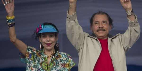 Sanciones De EE.UU. A Nicaragua, Más Probables Por Apoyo De Ortega A Maduro.