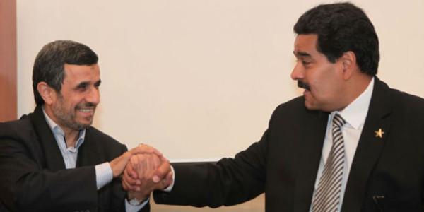 CIA: Irán Y Hezbollah En Venezuela Podrían Ser Un Riesgo Para EEUU.