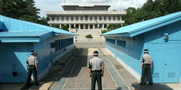 EEUU Envía Bombarderos Estratégicos A Corea Del Sur Para Maniobra.