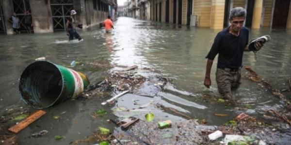 Cuba: Las Muertes, La Insensibilidad Y La Mezquindad Destapadas Por Irma.