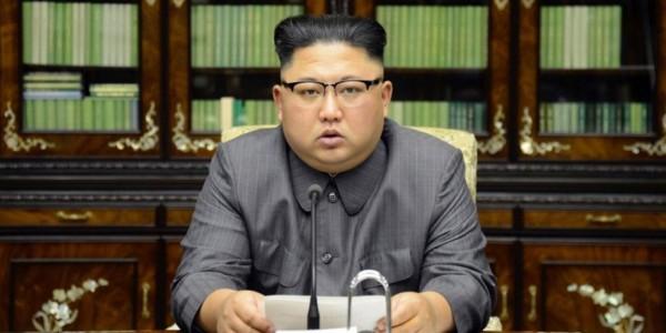 La última Locura De Corea Del Norte: Tiene El Derecho A Derribar Aviones De EEUU.