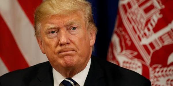 Donald Trump Anunció Más Sanciones Contra Corea Del Norte.