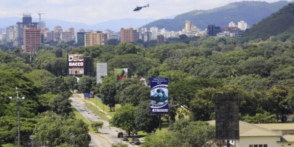 Venezolanos Cruzan A Guyana Para Buscar Atención Médica.