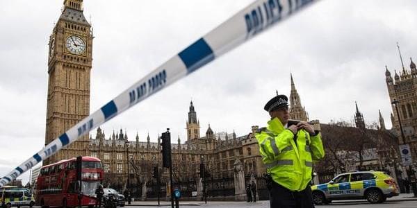 Radiografía Del Yihadismo En Europa: Hay Cerca De 35 Mil Fanáticos Islámicos En El Reino Unido.