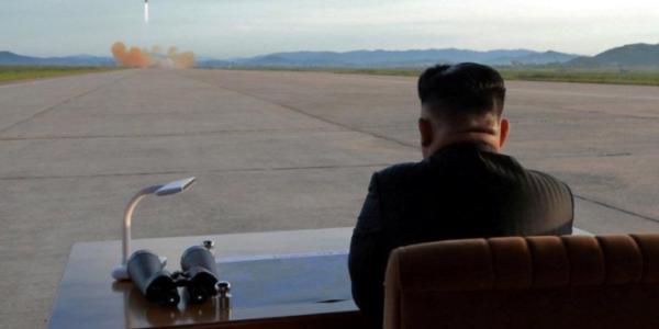 Corea Del Norte Amenaza Con Probar Bomba H En El Pacífico.