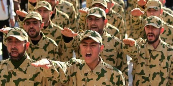 Hezbollah Tiene Diez Mil Combatientes En Siria Listos Para Atacar A Israel.