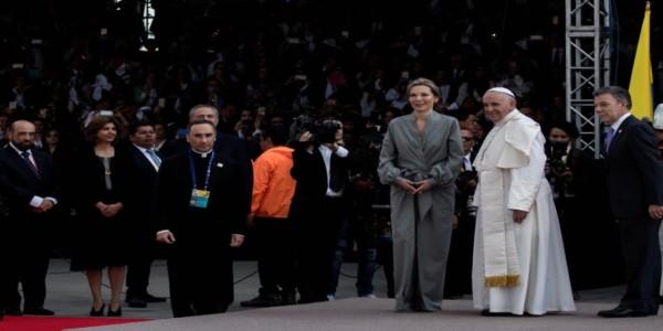 Por Qué El Papa Debería Condenar El Socialismo Populista En Su Visita A Colombia.